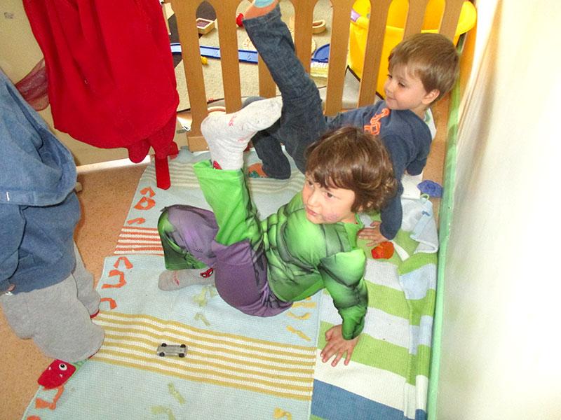 Brighton Nursery Days 17