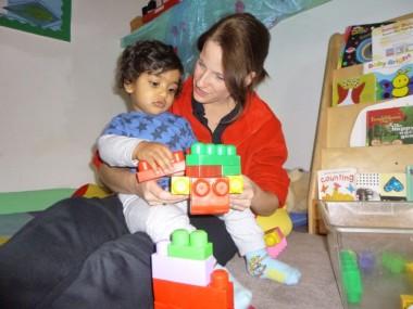 brighton nursery school
